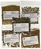The Sprout House Assorted Organic Sprouting Seeds