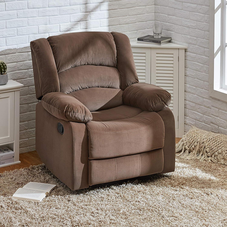 Oversized Recliner Armchair Best Chair