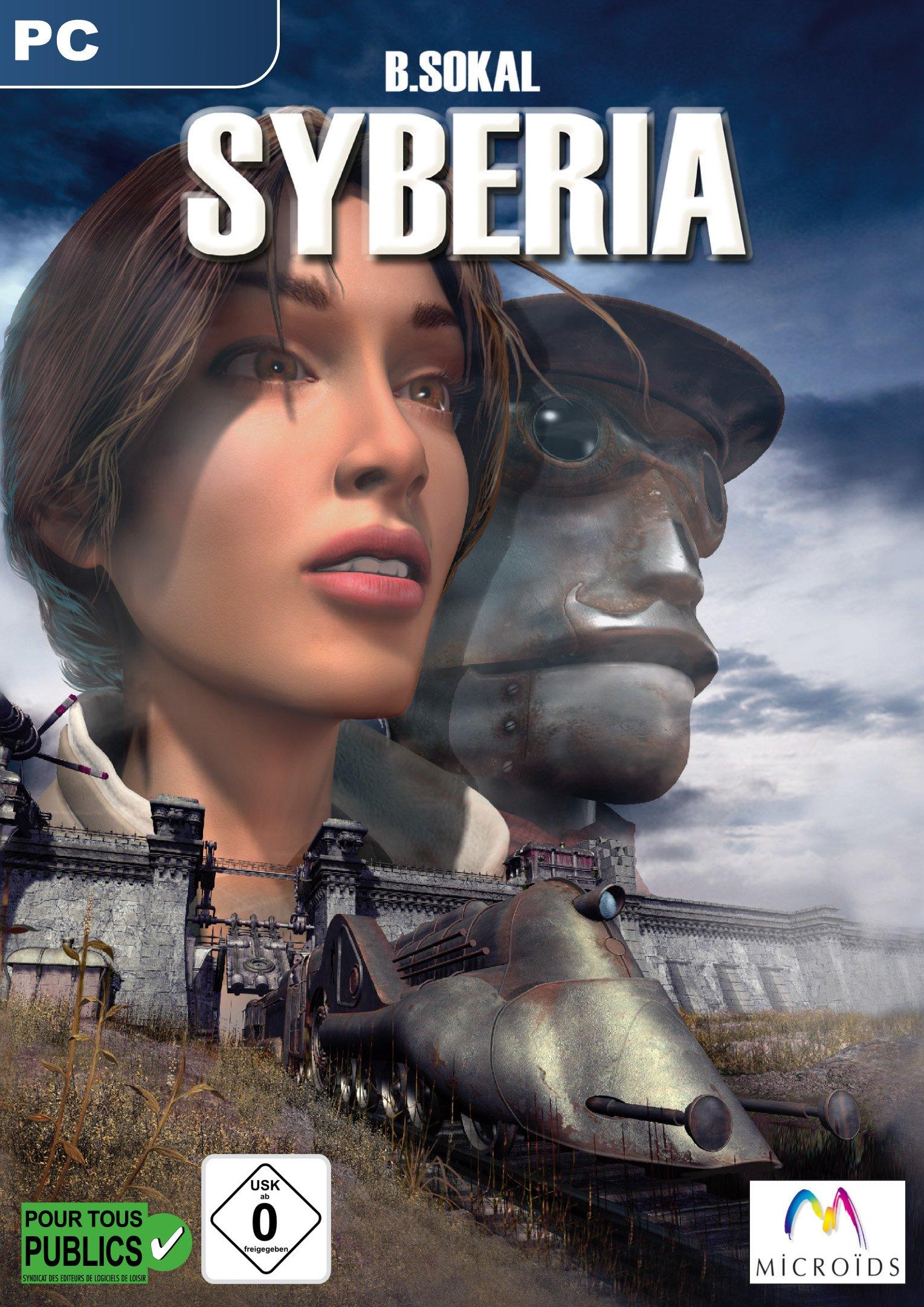 Syberia [PC/Mac Code - Steam] product image