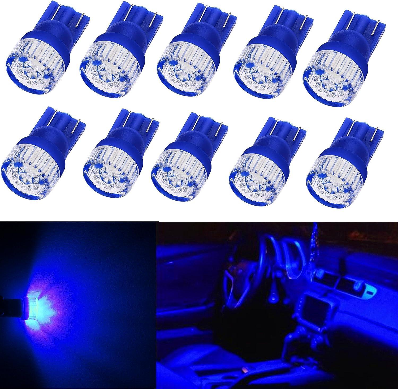 Bright SMD Fits RX8 BLUE Premium Interior LED Kit