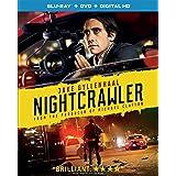 Nightcrawler (Blu-ray + DVD + DIGITAL HD with UltraViolet)