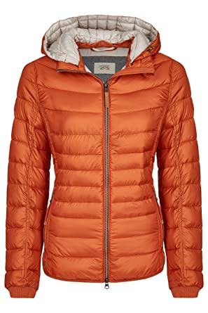Camel active jacke orange