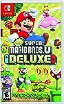 New Super Mario Bros. U™ Deluxe Switch