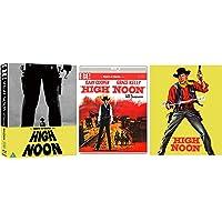 High Noon (1952) (Masters of Cinema)
