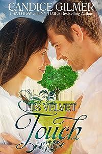 His Velvet Touch: A Barrum, Ks Novella (Barrum, Ks Series Book 0)