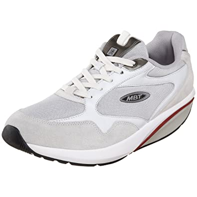 a8daa65ae584 MBT Schuhe Sini white Men - 43 2 3  Amazon.co.uk  Shoes   Bags