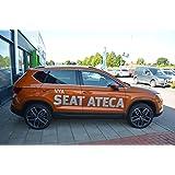 Auto sol protecioon Seat Ateca Ab BJ . 16 art 50692-5