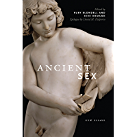 Ancient Sex: New Essays (Classical Memories/Modern Identitie) (English Edition)
