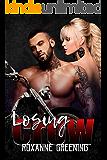Losing Crow (The Bloody Saints MC Book 1)