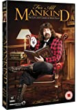 WWE: For All Mankind - The Life And Career Of Mick Foley [DVD]