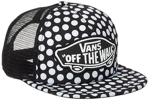 Vans Beach Trucker Hat, Gorra de Béisbol para Mujer