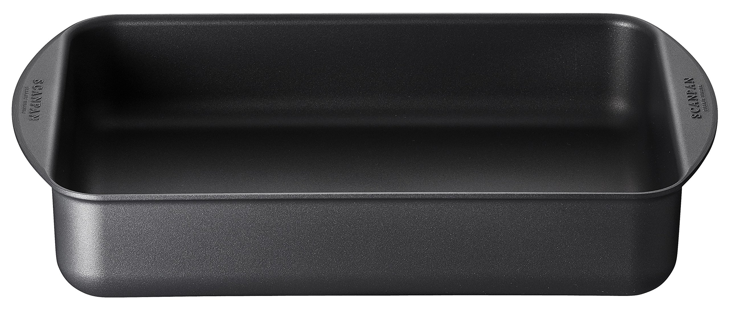 Scanpan Classic Roasting Pan, 3.25 QT, 13.5'' x 8.75'' by Scanpan (Image #2)