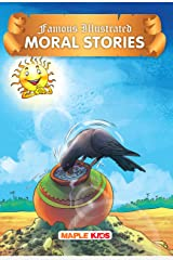 Moral Stories (Illustrated) Kindle Edition