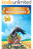 Moral Stories (Illustrated)
