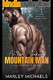 Author Seeking Mountain Man (Moose Mountain Brothers Book 1)