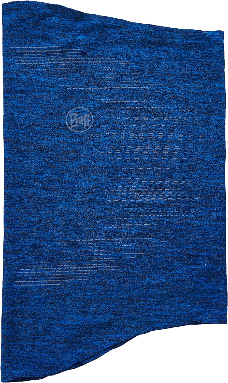 Calentador de Cuello para Hombre Talla /única Buff R-Blue Dryflx