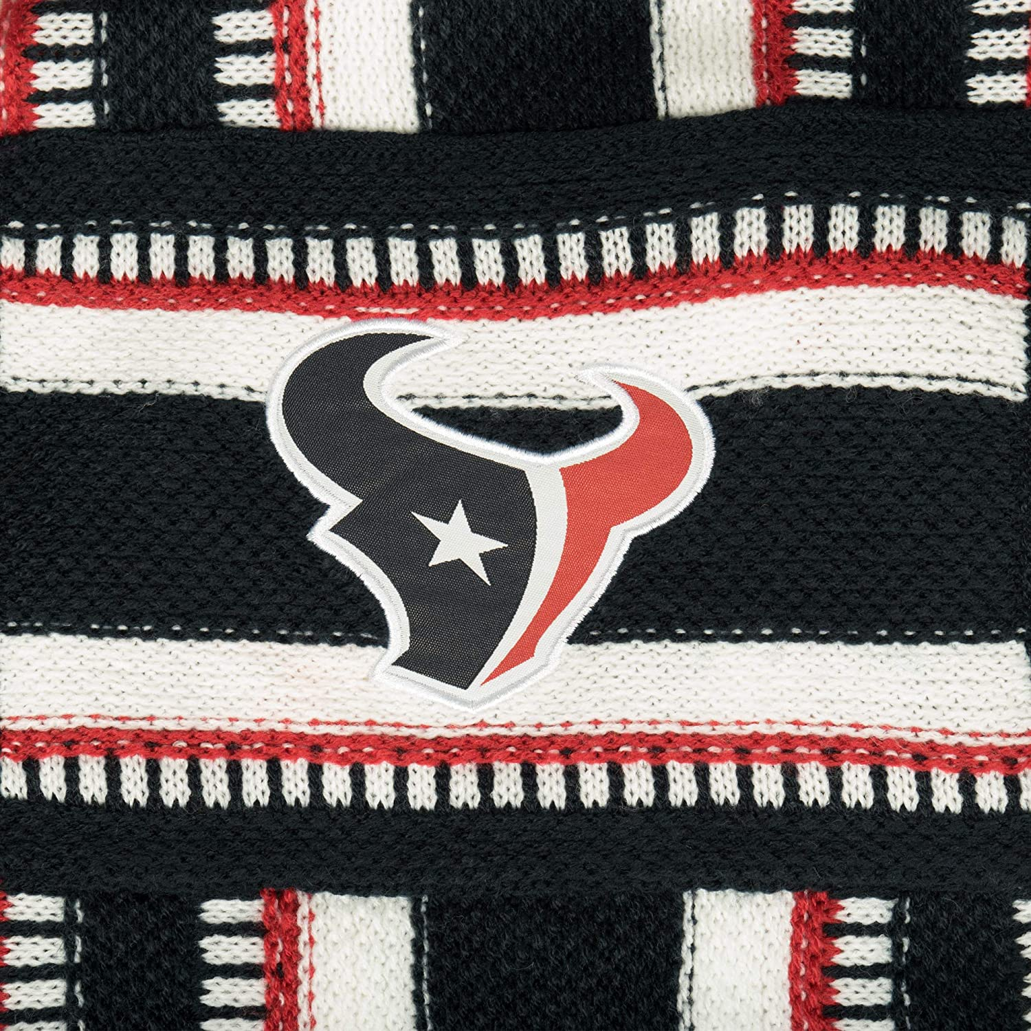 Small//Medium NFL Houston Texans Baja Hoodie