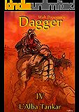 Dagger 4 - L'Alba Tankar (Italian Edition)