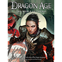 Dragon Age: The World of Thedas Volume 2 (English Edition)