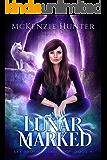 Lunar Marked (Sky Brooks Series Book 4)