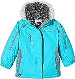 ZeroXposur Little Kiara Jvi Girls 3in1 System Jacket