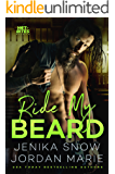Ride My Beard (Hot-Bites Novella)