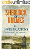 Sherlock Holmes: The Investigations