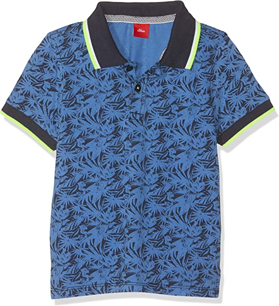s.Oliver Boys Polo Shirt