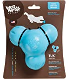 West Paw Design Zogoflex Tux Guaranteed Tough Treat Stuffable Dog Chew Toy