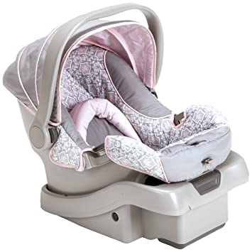 Amazon.com : Safety 1st Onboard 35 Infant Car Seat, Elfie : Baby