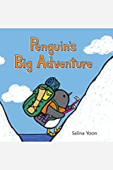 Penguin's Big Adventure Kindle Edition