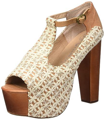 Womens Foxy Crochet Fashion Sandals Jeffrey Campbell 9V1eZ0VfX