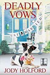Deadly Vows (A Britton Bay Mystery Book 2) Kindle Edition