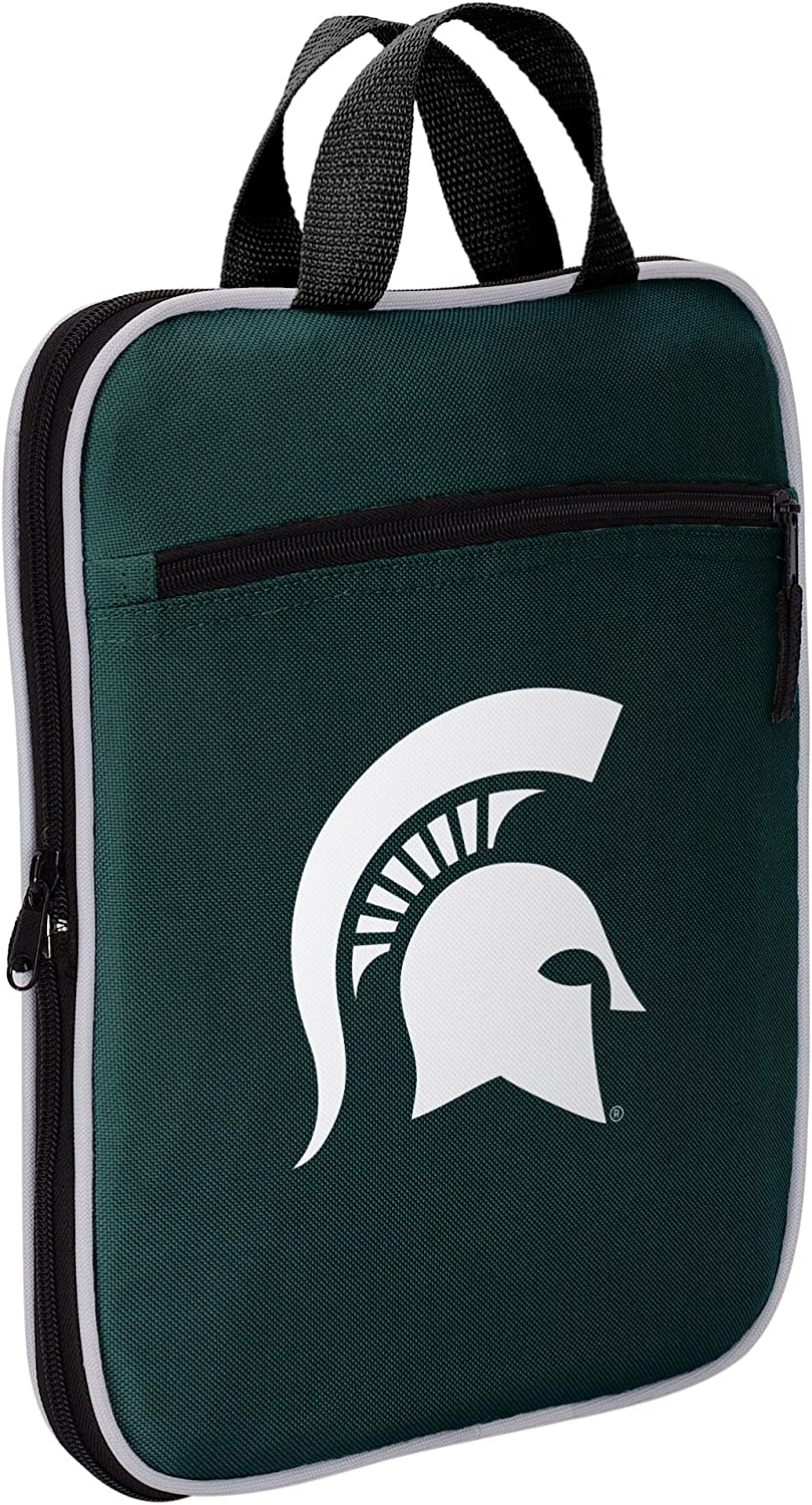 28 Multi Color Offically Licensed NCAA Steal Duffel Bag