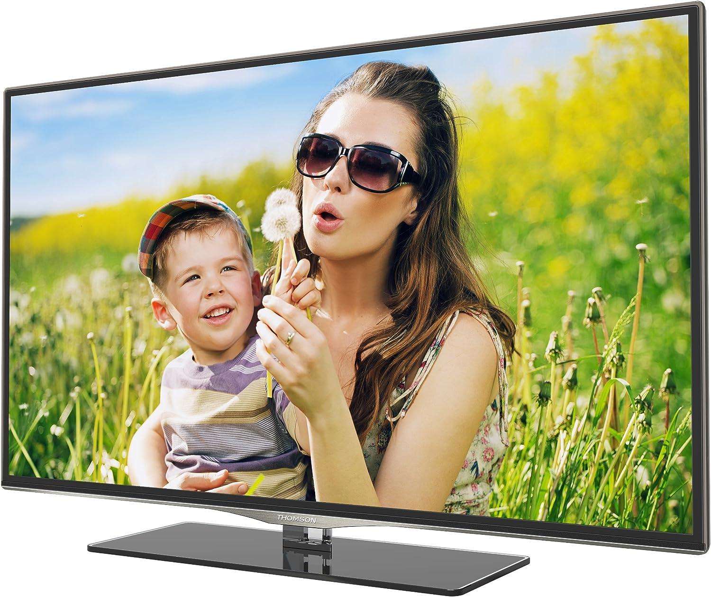 Thomson 102 cm (40 Pulgadas) – Televisor con retroiluminación LED ...