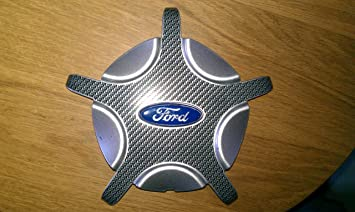 Genuine Ford Escort RS Turbo rueda Centro Tapa/Trim: Amazon.es: Coche y moto