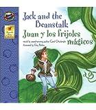 Jack and the Beanstalk | Juan y los frijoles mágicos (Keepsake Stories, Bilingual)