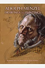 Drawings and Paintings Kindle Edition