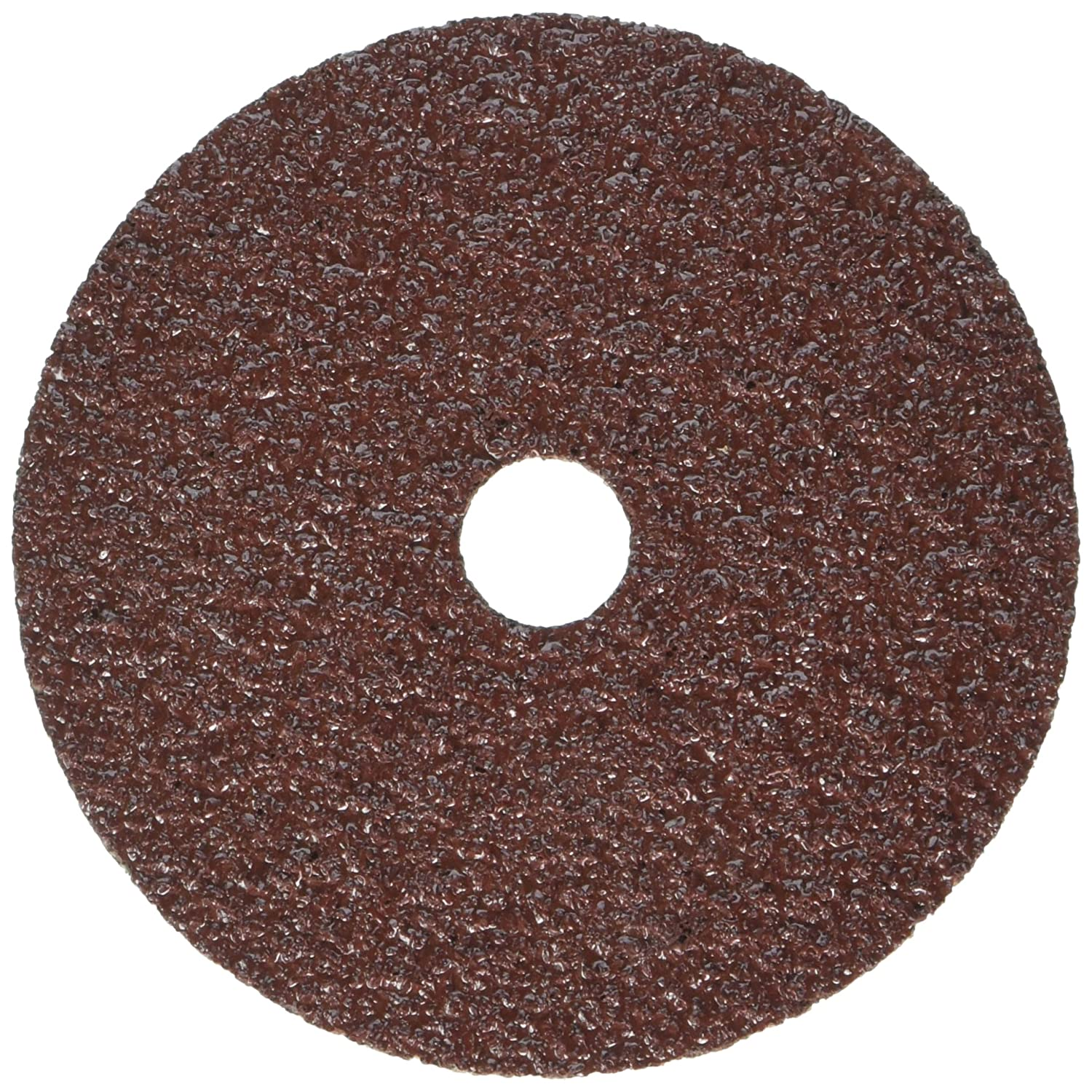 2A 4 X 5//8 24X Blue Line Disc 20 Pack United Abrasives-SAIT 50000 SAIT Fiber Disc
