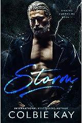 Storm (Sinning Cobras MC Book 1) Kindle Edition