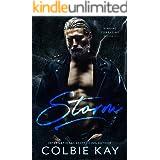 Storm (Sinning Cobras MC Book 1)