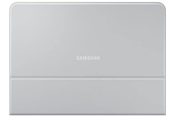 Review Samsung Galaxy Tab S3 Keyboard Cover, Grey (EJ-FT820USEGUJ)