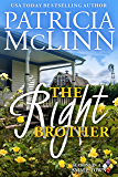 The Right Brother (Seasons in a Small Town Book 2)