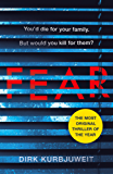 Fear: The most original thriller of 2018