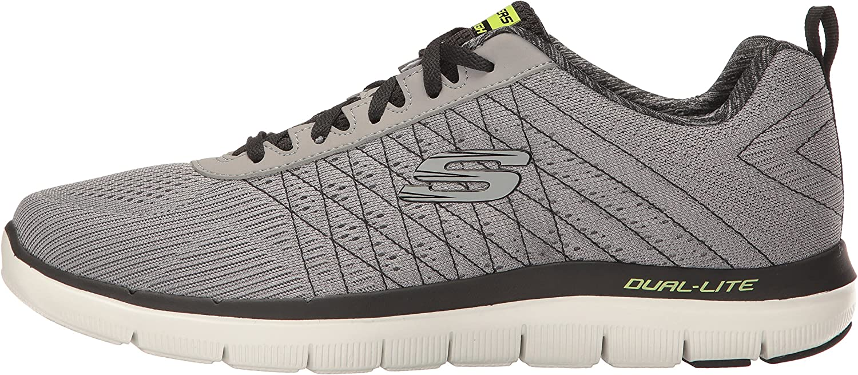 Chaussures Multisport Outdoor Homme Skechers Flex Advantage 2.0-The Happs