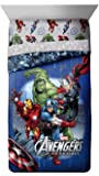 Marvel Avengers Classic Halo Reversible Comforter, Twin/Full
