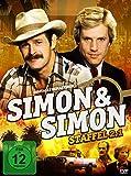 Simon & Simon - Staffel 2, Teil 1 [4 DVDs]