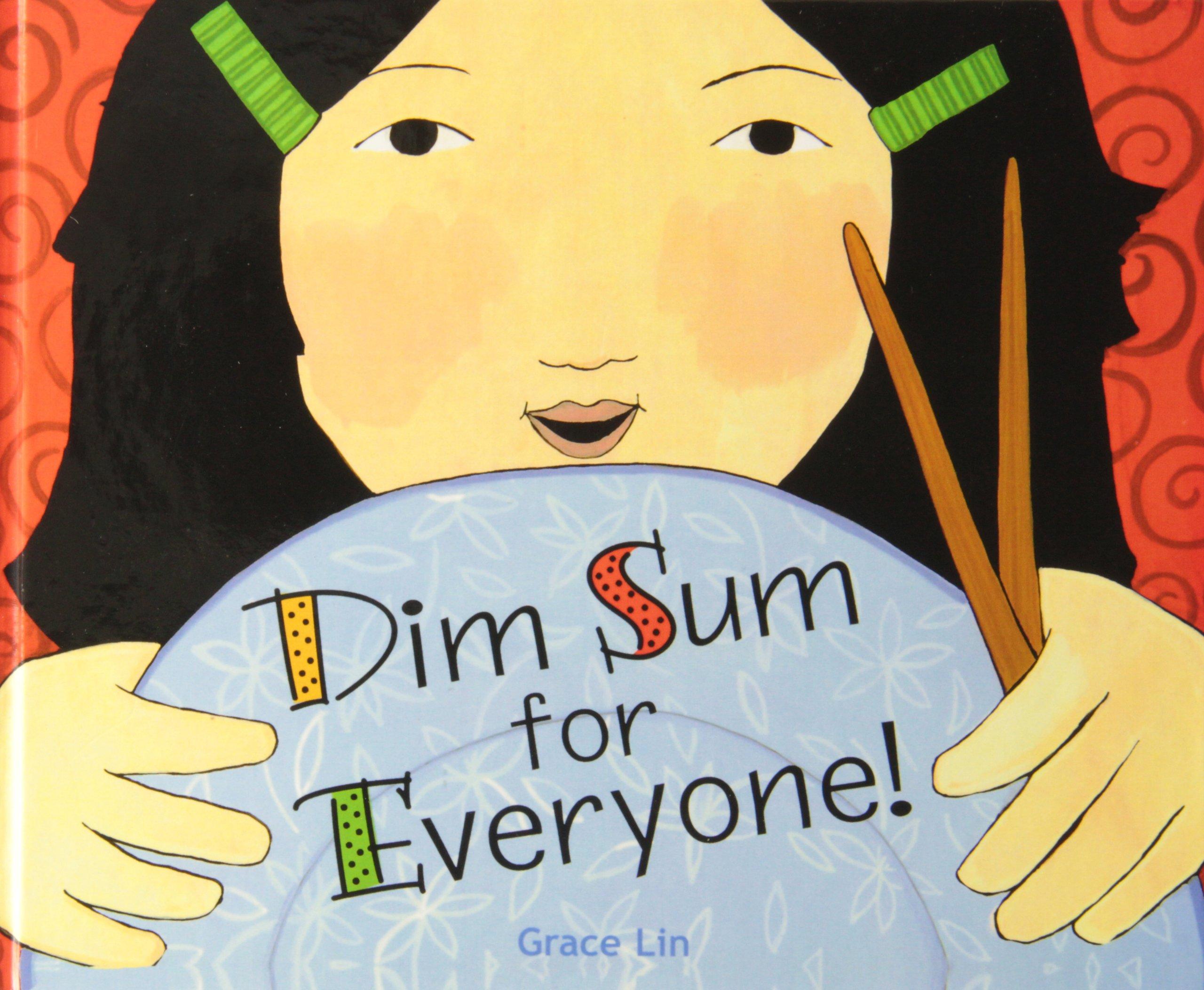 Dim Sum for Everyone pdf epub
