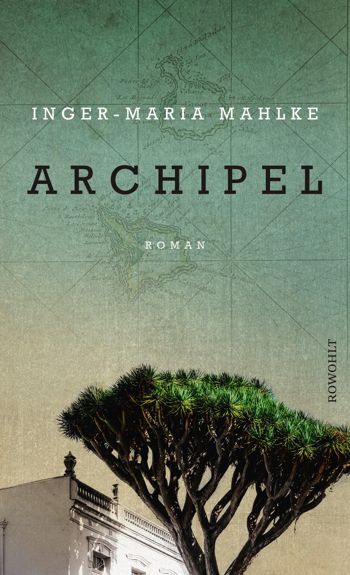 Bildergebnis für archipel buch