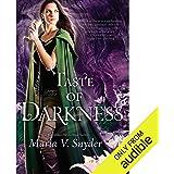 Taste of Darkness: Healer, Book 3